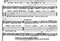 Hekimoglu-Gitar-Solo-Notalari