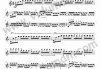 80- Repeated Semiguavers (Reginald Smith Brindle)_1