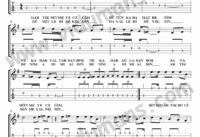 Artik Sevmeyecegim-Gitar-Solo-Tab-Notalari