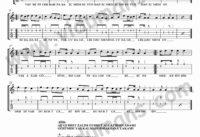 Cerrahpasa-Gitar-Tab-Solo-Notalari