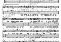 Hava Nasil Oralarda-Gitar-Tab-Solo-Notalari